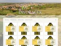 Vinařství Dwořáček