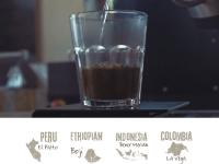 Fabrica de café