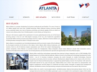 Atlanta Czech Business Group