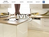 Výroba nábytku a kuchyní