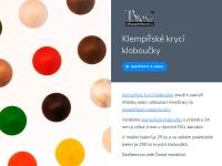 Prodej klempíøských klobouèkù