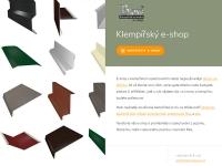 Klempíøský e-shop