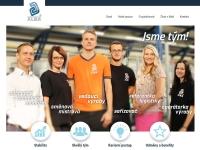 Kariérní web ALBA-METAL