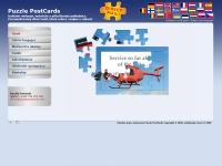 Puzzle PostCards