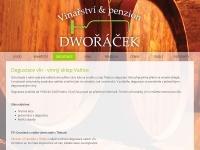 Vinaøství a penzion Valtice