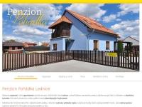 Penzion Pohádka