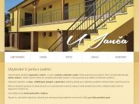 Ubytování v Lednici na Moravì