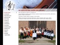 Cimbálová muzika Notečka